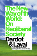 The New Way Of The World book
