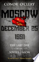 Moscow  December 25  1991