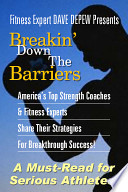 Breakin' Down The Barriers: Samir Becic Chapter