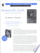 Book Stonewall s Gold