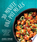 30 Minute One Pot Meals