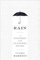 Rain Subject Of Countless Poems And Paintings; The