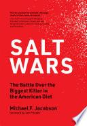 Salt Wars Book PDF