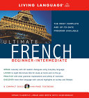 Ultimate French Beginner Intermediate  CD Book