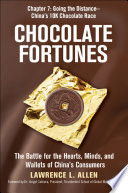 Chocolate Fortunes Chapter 7  Going the Distance   China   s 10K Chocolate Race