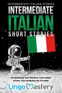 Intermediate Italian Short Stories Book PDF