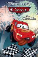 Cars  The Rookie Book PDF