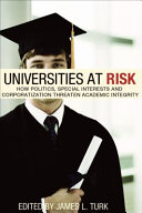 Universities at risk