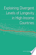 Explaining Divergent Levels Of Longevity In High Income Countries