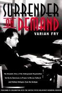 Surrender on Demand