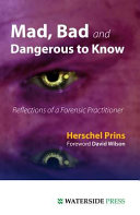 download ebook mad, bad and dangerous to know pdf epub