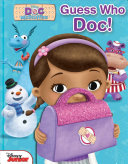 Disney Doc McStuffins Guess Who  Doc
