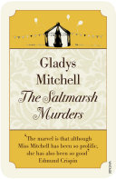 The Saltmarsh Murders Of The Big Three Female Crime