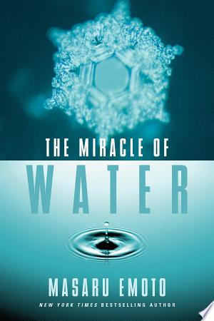 The Miracle of Water - ISBN:9781451612622