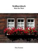 Wallisertiitsch Wort für Wort