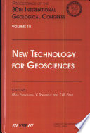 New Technology For Geosciences book