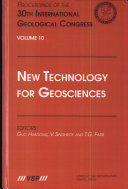 New Technology for Geosciences