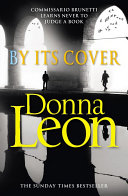 By Its Cover In Donna Leon S Bestselling Crime