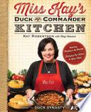 Miss Kay s Duck Commander Kitchen