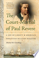 The Court Martial of Paul Revere