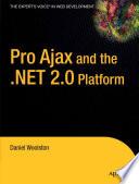 illustration Pro Ajax and the .NET 2.0 Platform