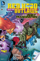 Red Hood and the Outlaws  2011     30 Book PDF