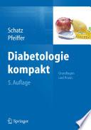 Diabetologie kompakt