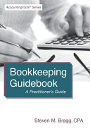 Bookkeeping Guidebook
