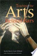 download ebook teaching the arts behind bars pdf epub