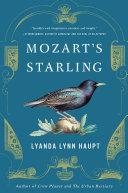 Mozart's Starling Flirtatious Little Starling In A Viennese Shop