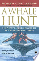 A Whale Hunt