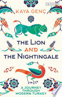 The Lion and the Nightingale Book PDF