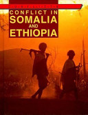 Conflict in Somalia and Ethiopia