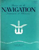 Revue de la navigation interieure et rhenane