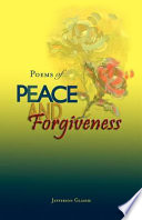 Poems of Peace and Forgiveness