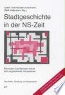 Stadtgeschichte in der NS-Zeit