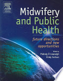 Midwifery And Public Health