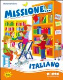 Missione... italiano. Per progredire. Per la Scuola elementare
