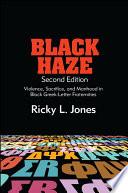 Black Haze  Second Edition
