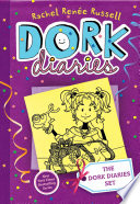 The Dork Diaries Set book