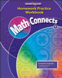 Math Connects  Grade 5  Homework Practice Workbook
