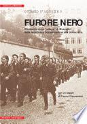 Furore nero  Il tormento di un   orfano   di Mussolini dalla Repubblica Sociale alla democrazia