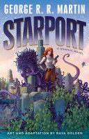 download ebook starport (graphic novel) pdf epub