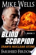 Blind Scorpion  Book 3  Book 1 Free