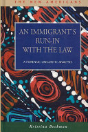 An Immigrant s Run in with the Law