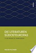 Die Literaturen Südosteuropas
