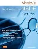 Mosby s Review for the NBDE Pageburst on VitalSource Retail Access Code
