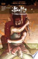 Buffy the Vampire Slayer #13