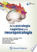 De la psicologi  a cognitiva a la neuropsicologi  a
