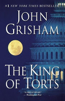 The King Of Torts book